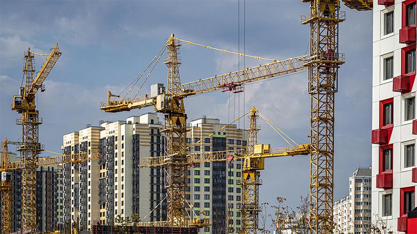 В Клубе инвесторов Москвы заявили о росте цен на металл для объектов жилищного строительства