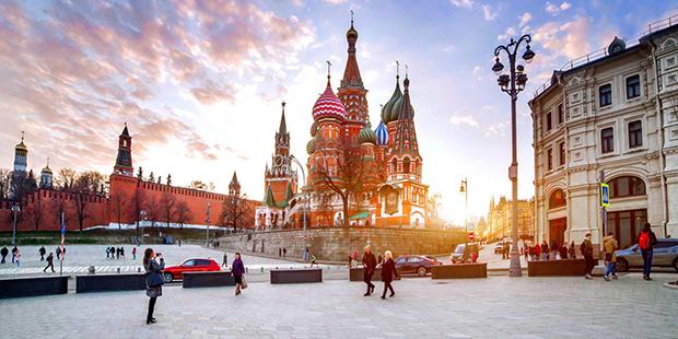 Наталья Сергунина: «Позитивные изменения сделали Москву привлекательной для путешественников»