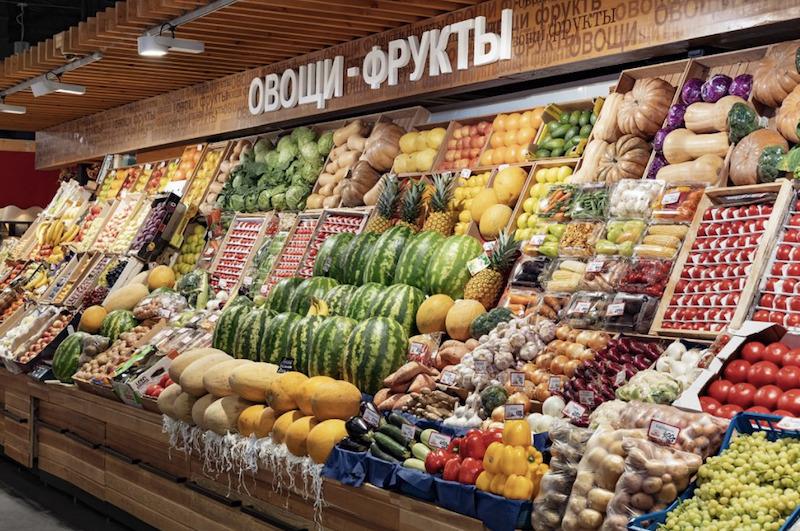 Олег Волин рассказал, чем богат «Петровский Базар» на рождество