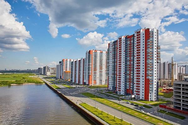 Анализ рынка новостроек Москвы и Петербурга представила bnMAP.pro