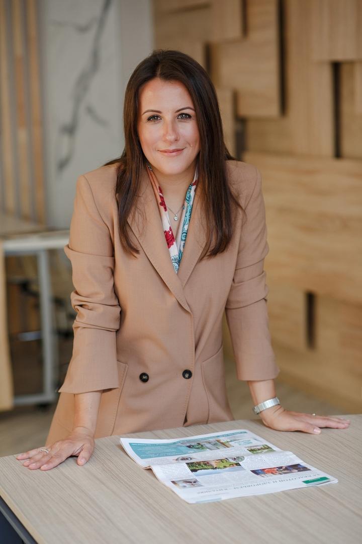 Эксперт в сфере туризма Ольга Смышляева о том, как путешествия изменили взгляд на мир