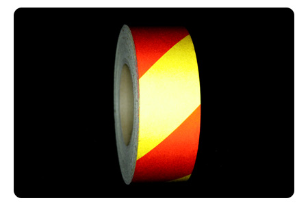 Светоотражающие ленты для безопасного движения