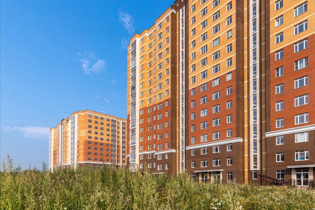 Группа компаний «А101» построит в Коммунарке свыше 60000 «квадратов» объектов районной инфраструктуры