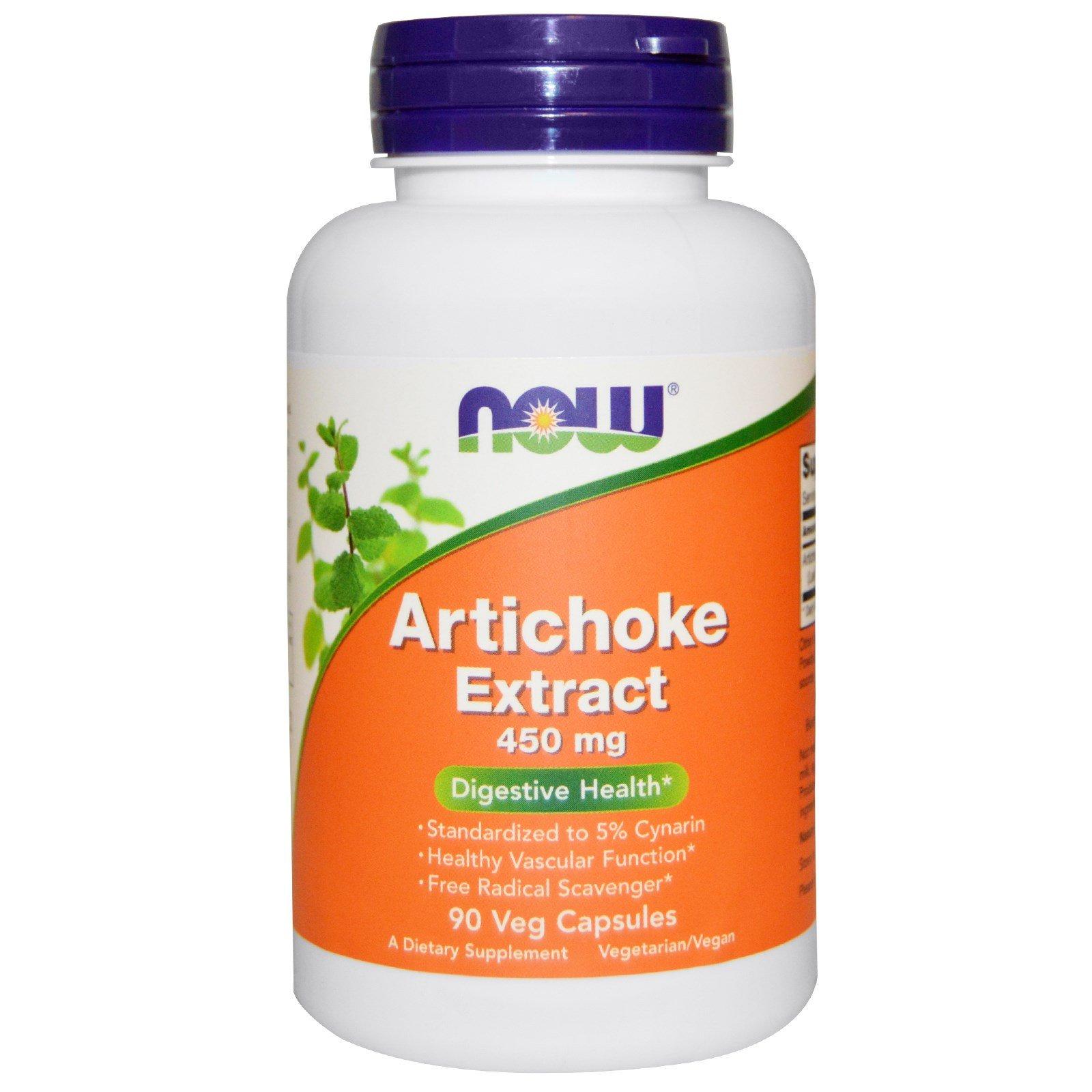 Полезные свойства растительных экстрактов