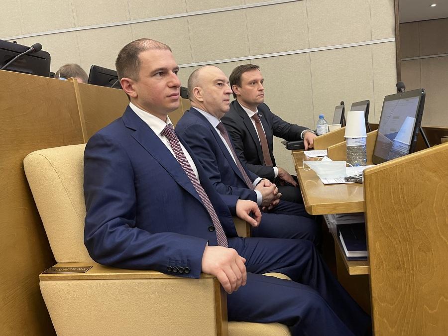 Михаил Романов дал оценку работе парламента в 2020 году