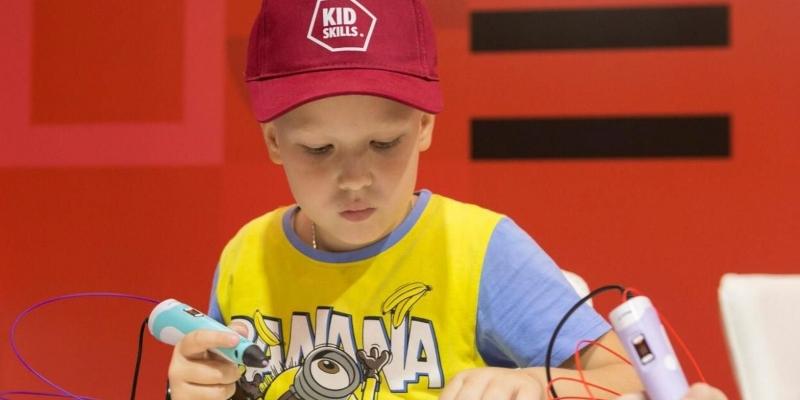 О результатах Московского детского чемпионата KidSkills-2020 рассказали в столице