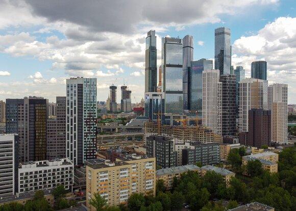 Об основных направлениях поддержки креативной экономики Москвы сообщила Наталья Сергунина