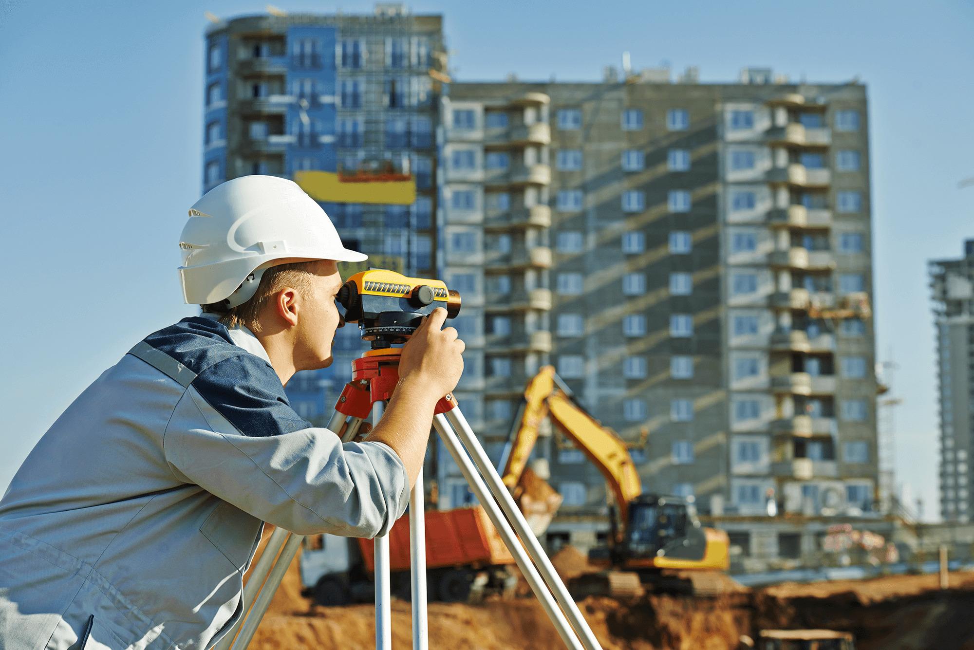 ТОП-5 услуг для строительства нежилых зданий в Москве
