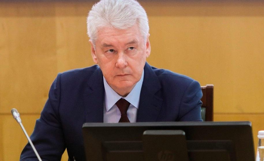 Сергей Собянин анонсировал смягчение антиковидных ограничений