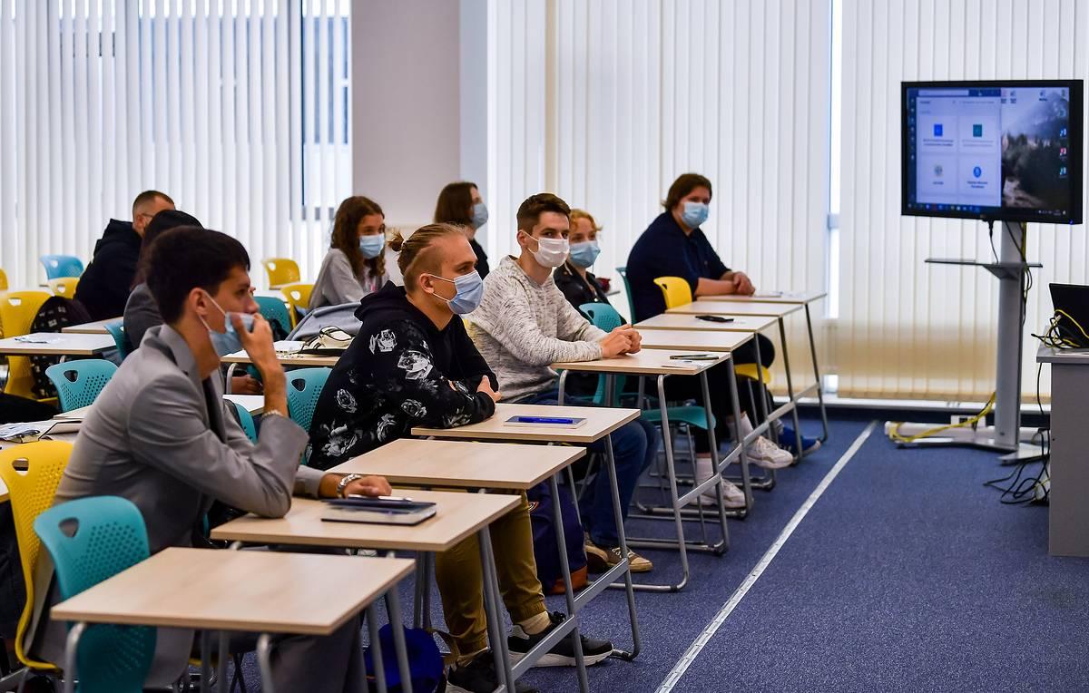 Lingua Stars 2021: в Москве пройдет билингвальный конкурс для школьников
