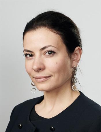 Мария Дерунова вошла в топ-3 самых молодых кадровых резервистов Президента
