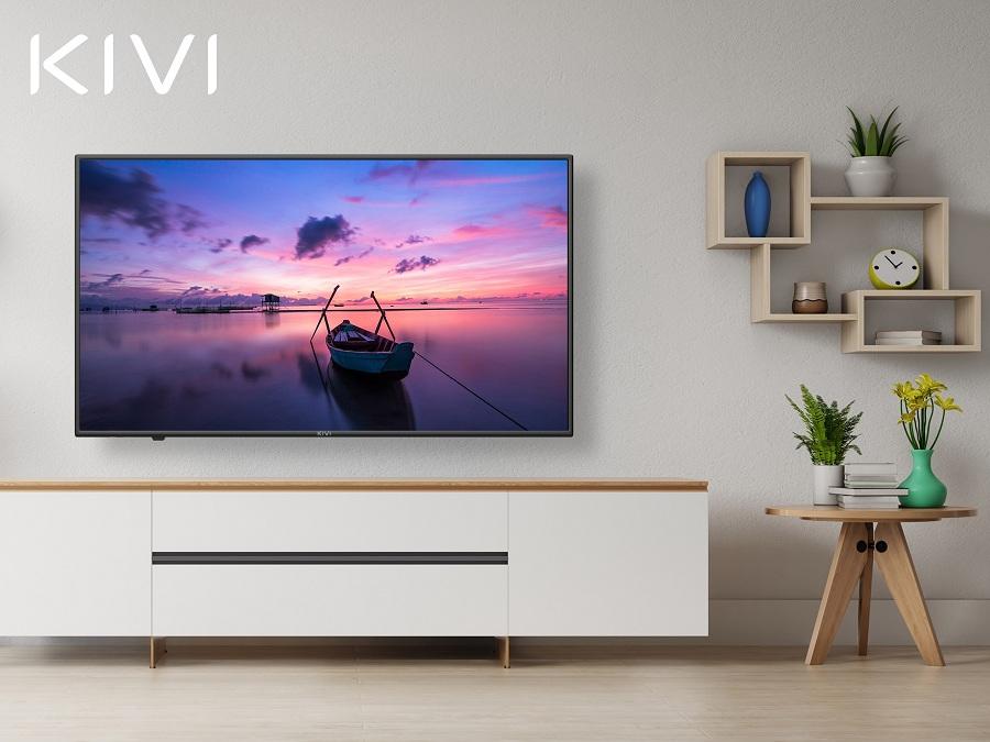 Второй по величине в мире ODM производитель телевизоров инвестирует $13 млн в телевизоры KIVI