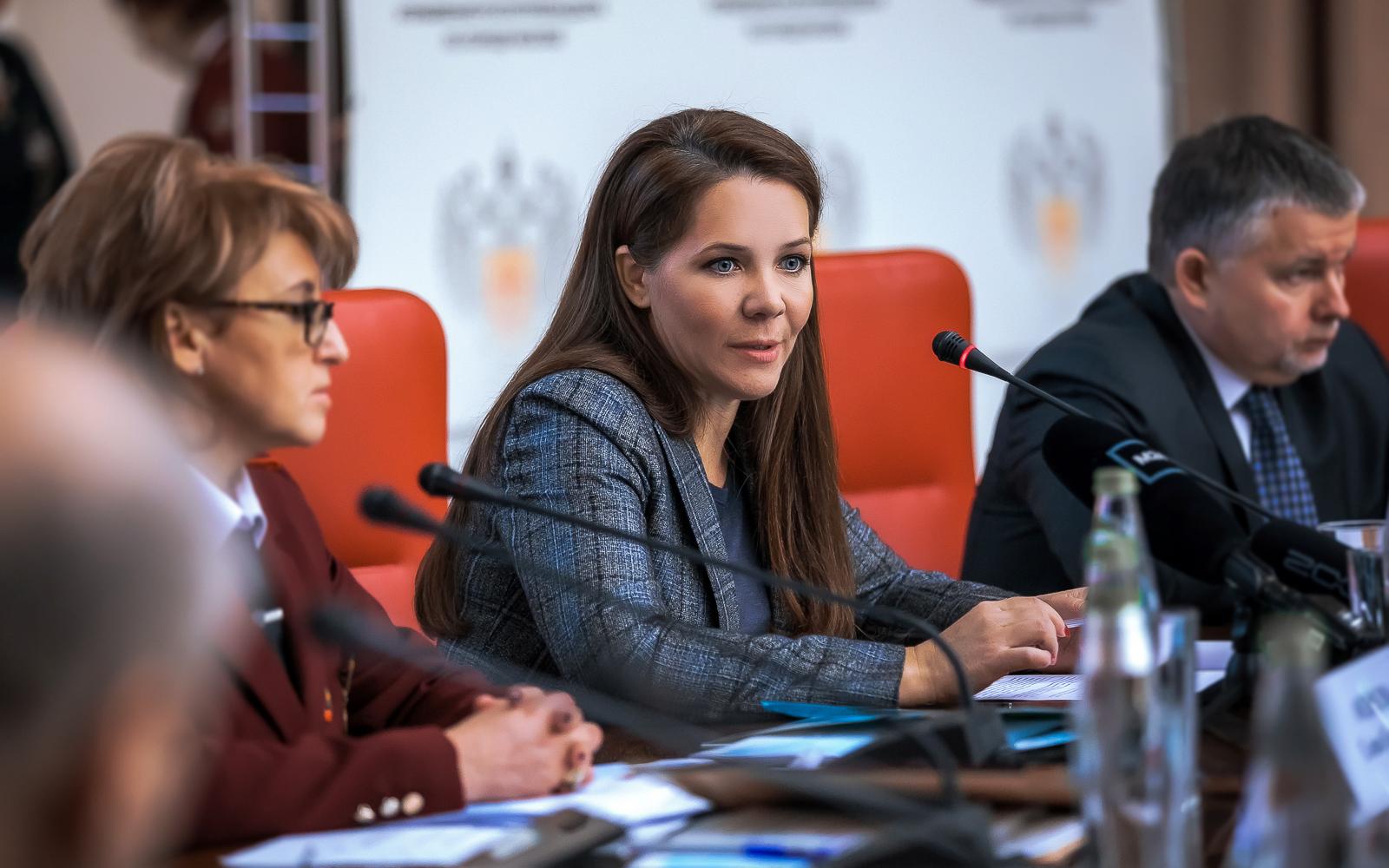 В предпрофессиональных классах учатся более 45 тыс. московских школьников – Анастасия Ракова