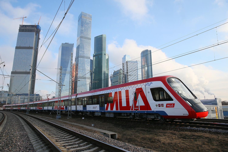 Со дня запуска диаметров МЦД москвичи сэкономили более 2 млрд рублей – Ликсутов