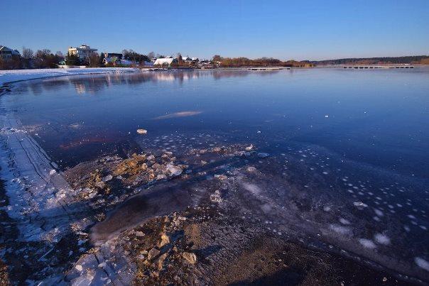 В России наблюдается рост популярности элитной загородной недвижимости с экологическими составляющими