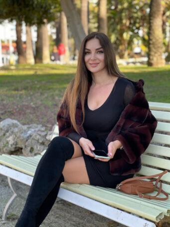 Love-коуч Надя Андре утверждает: идеальный партнёр ближе, чем кажется