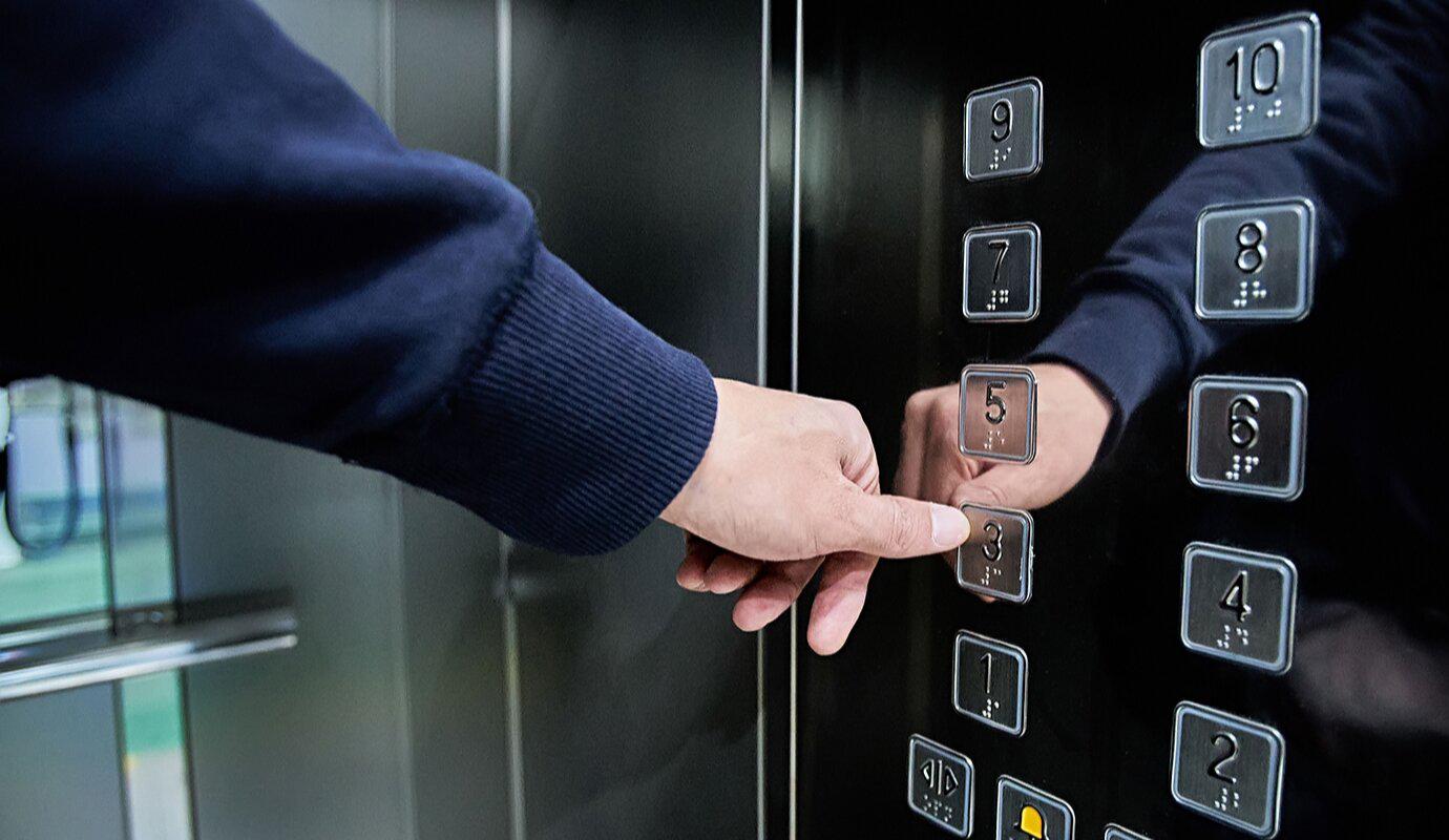 Фонд капремонта Москвы разработал интерактивную карту с планом замены лифтов