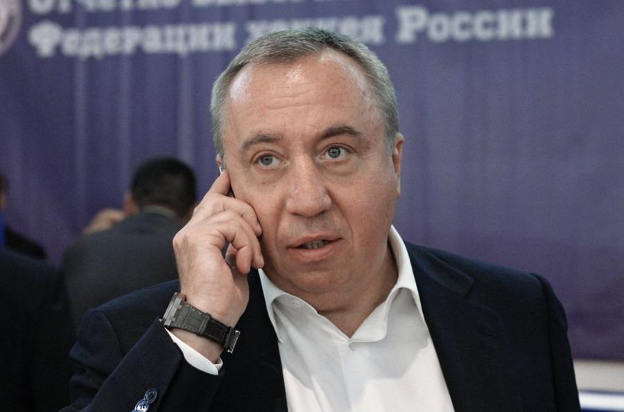 Эксперт Андрей Сафронов прокомментировал игру российской хоккейной сборной на этапе Евротура в Швеции