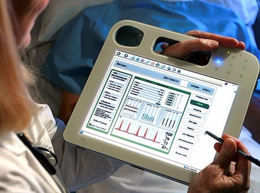 Московские поликлиники начали переход на электронный документооборот