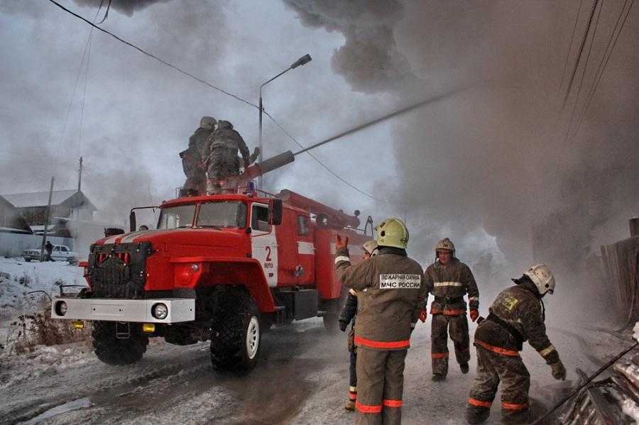 Огонь и асбест: почему МЧС рекомендует «горный лен»