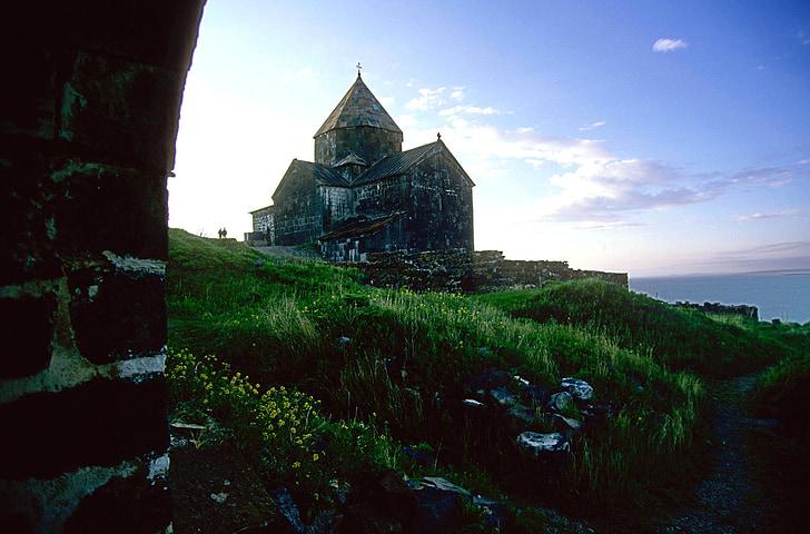 Экс-президент Армении обращается к согражданам