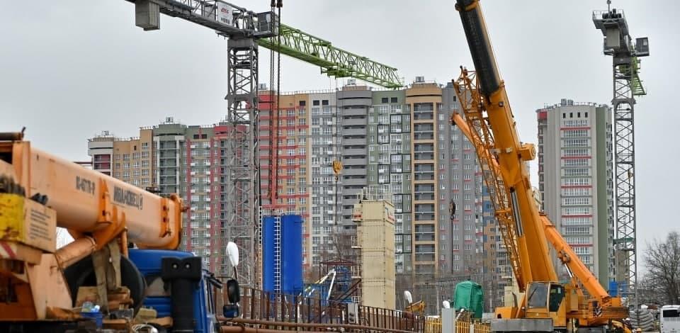 Москомстройинвест оштрафовал на 15 млн рублей 35 компаний-застройщиков