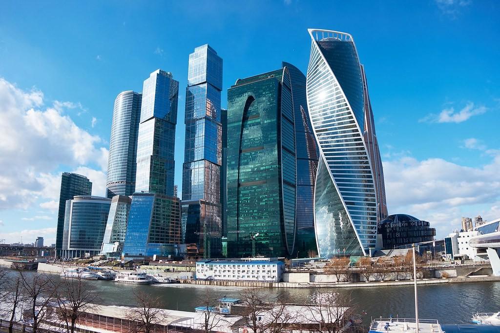 Индекс промпроизводства Москвы поднялся почти до 8%