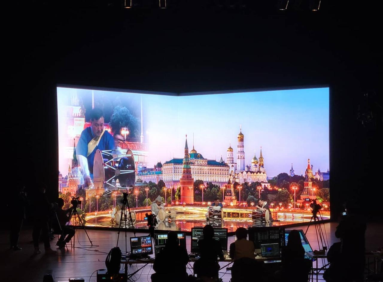 В рамках российско-корейского культурного обмена в Петербурге пройдет спектакль «Женитьба»