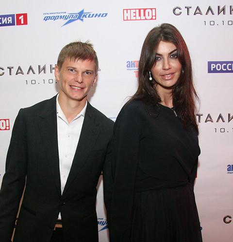 Победа Андрея Аршавина в суде была предопределена юристами еще до развода