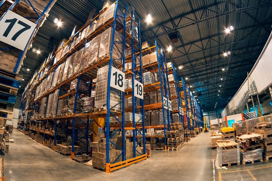 Автоматизация работы склада. Мы знаем правильные решения!