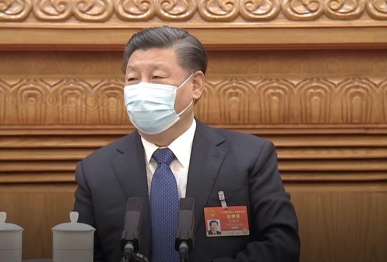 Основные направления развития Китая на 5 лет назвал Си Цзиньпин