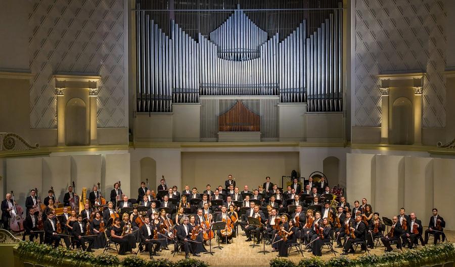 Больше, чем искусство: «Русские сезоны» и зал Зарядье объединились, чтобы сделать подарок любителям классической музыки