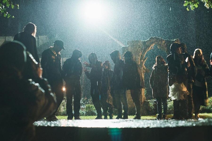 The House of Gaunt: в Европе вышел официальный трейлер приквела фильмов о Гарри Поттере