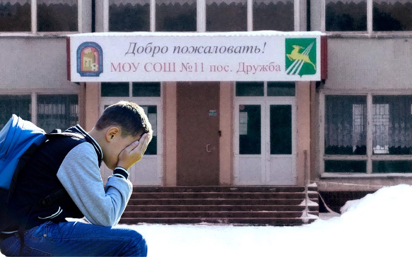 В Московской области произошло очередное отравление детей в школьной столовой