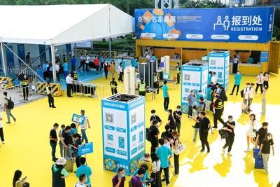 Новые возможности брендов раскрывает 45-я ярмарка Dongguan 3F