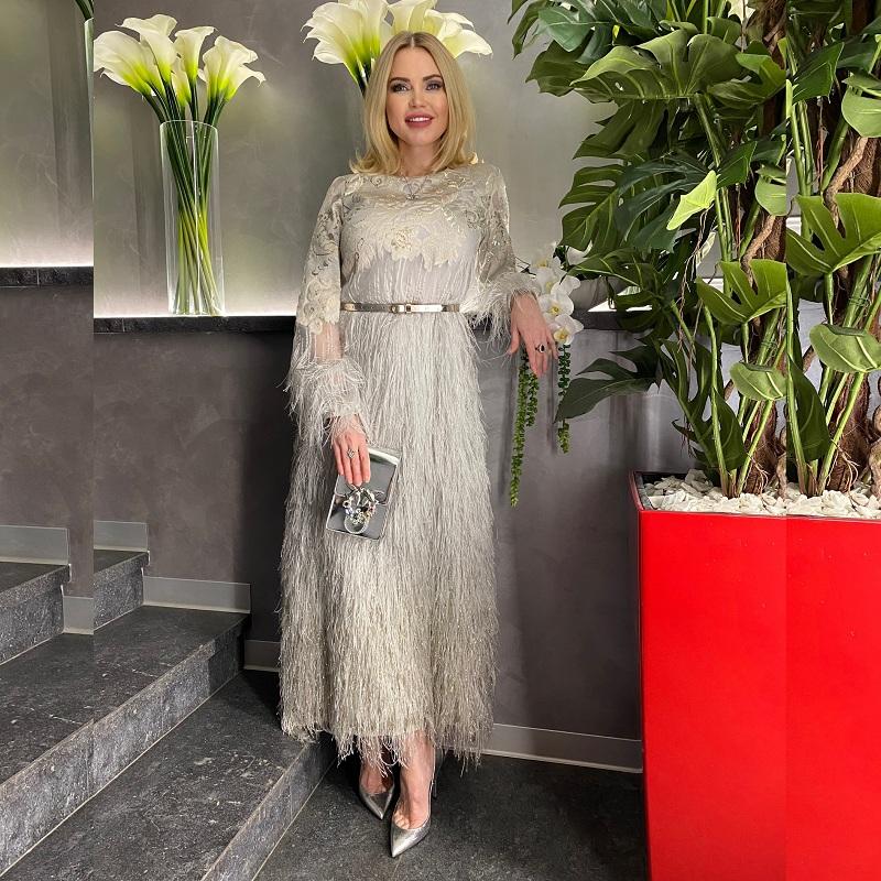 10 трендов сезона весна-лето 2021: Модные советы от дизайнера Елены Акинфиевой