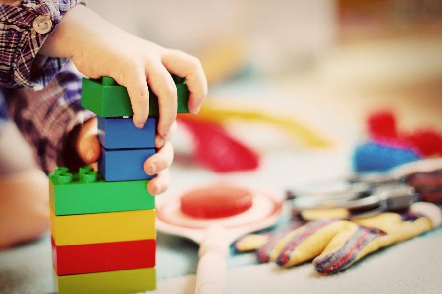 Детский сад на 220 мест будет построен в ЖК «Столичный»