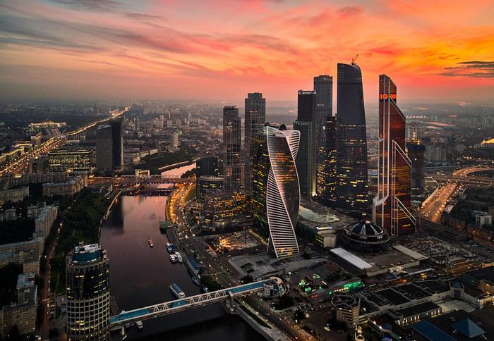 Наталья Сергунина на портале Московского инновационного кластера зарегистрировалось свыше 20000 организаций