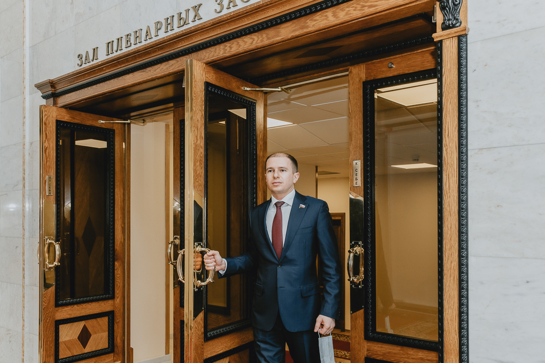Михаил Романов прокомментировал закон, направленный на противодействие производству контрафактных пивных напитков