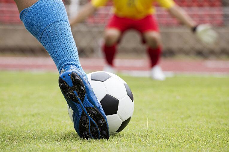 Бренд FORWARD стал партнером первого благотворительного футбольного турнира «Пофутболим»