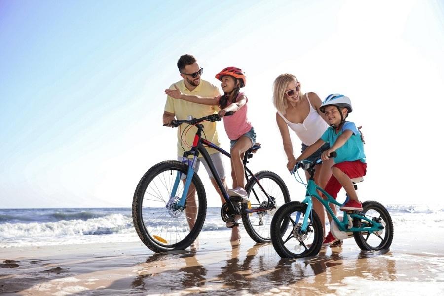 Греция и Mitsis Hotels ждут велотуристов
