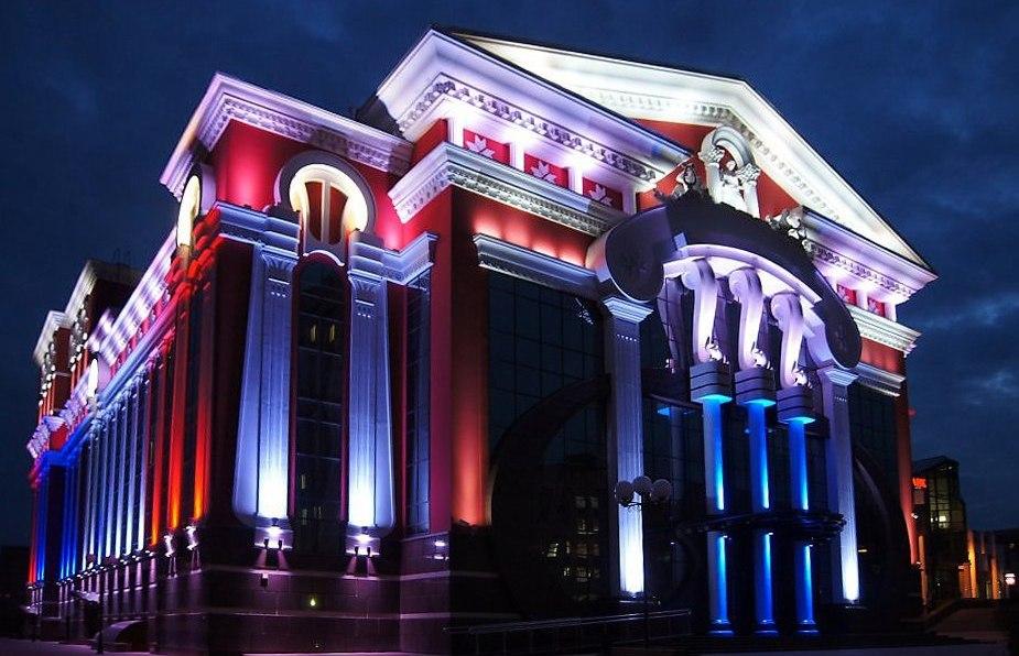 В столице более 550000 человек присоединились к онлайн-трансляциям московской акции «Ночь театров»