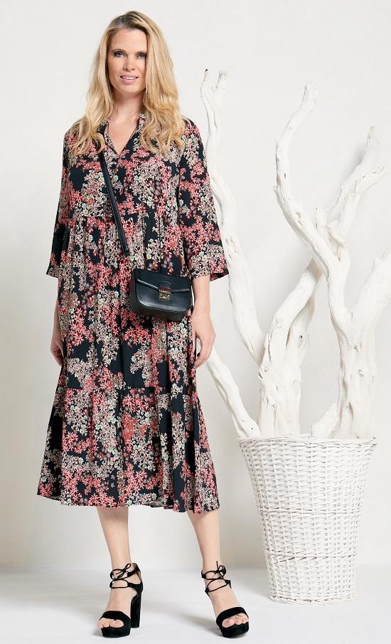 Итальянский стиль и русский характер: Shopping Live представляет весеннюю коллекцию бренда Luisa Viola
