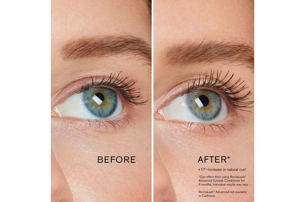 RevitaLash Cosmetics представляет фирменную глобальную кампанию Curl Effect®