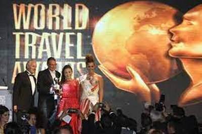 В пяти номинациях европейского этапа премии World Travel Awards 2021 заявлена Москва