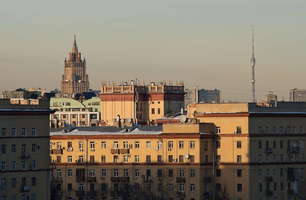 Более миллиона раз воспользовались за 8,5 лет программами поддержки от проекта «Малый бизнес Москвы»