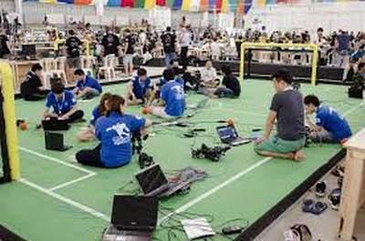 Наталья Сергунина анонсировала проведение в столице регионального чемпионата DJI RoboMaster Youth