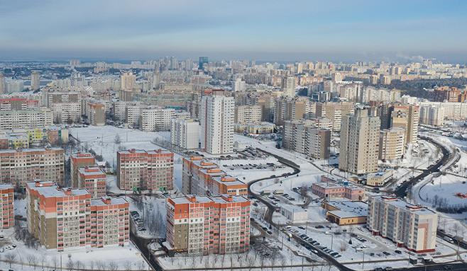 ФАС проверит, обоснованно ли подорожало жилье в России