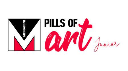 Увлекательный способ увидеть искусство – проект Menarini Pills of Art Junior