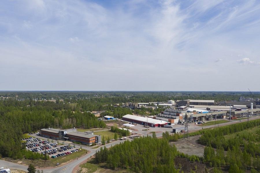«Норникель» более чем на треть увеличит мощности финского завода NN Harjavalta